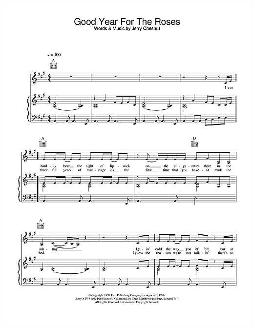 Y. Nilovic Le Soleil Se Leve Aussi sheet music notes and chords