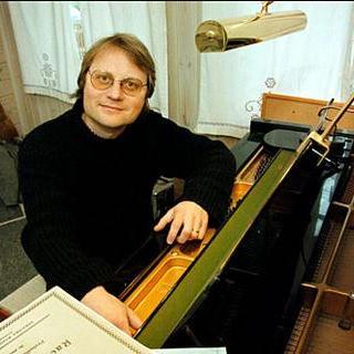 Stefan Nilsson, Pelle The Conqueror (Pelle Erobreren), Piano