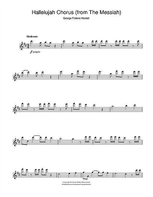 George Frideric Handel \