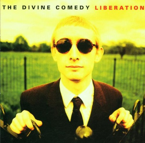 The Divine Comedy, The Pop Singer's Fear Of The Pollen Count, Piano, Vocal & Guitar