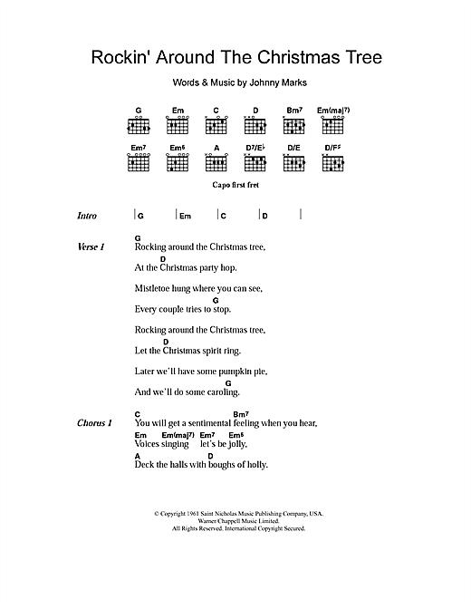 sheet music, piano notes, chords, guitar tabs, score, transpose, transcribe - Brenda Lee