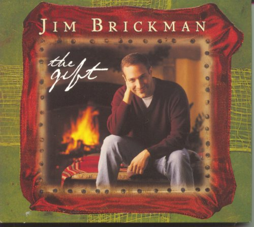 Jim Brickman, The First Noel, Piano