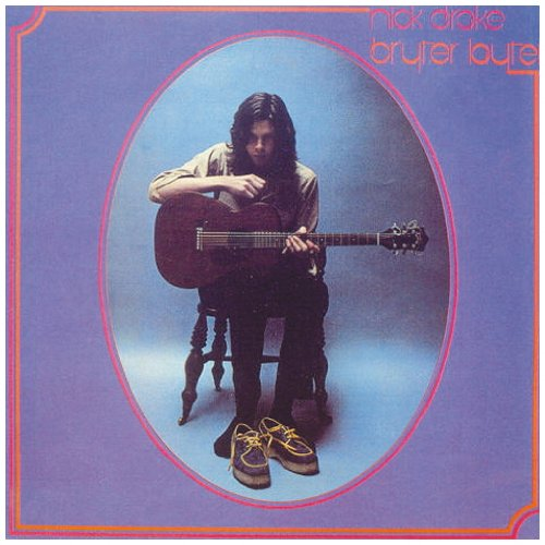 Nick Drake, Northern Sky, Guitar