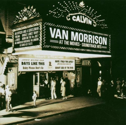 Van Morrison, Have I Told You Lately, Guitar
