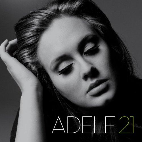 Adele, Someone Like You, 5-Finger Piano