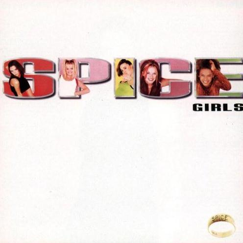 The Spice Girls, 2 Become 1, Alto Saxophone