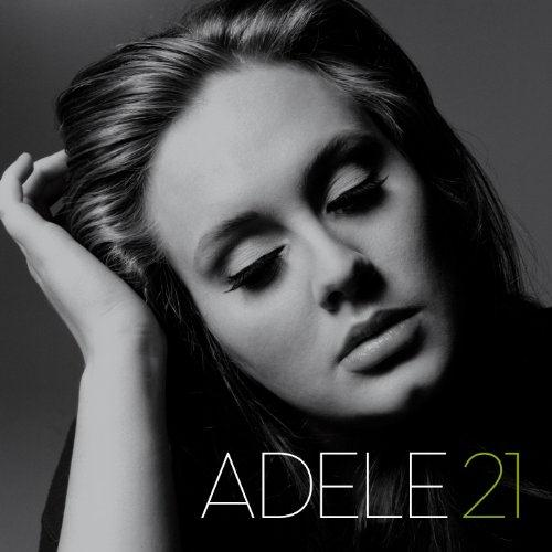 Adele, Rolling In The Deep, 5-Finger Piano