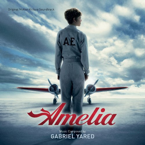 Gabriel Yared, Amelia (End Credits), Guitar