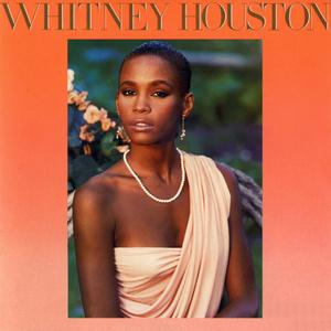 Whitney Houston, The Greatest Love Of All, Piano, Vocal & Guitar (Right-Hand Melody)