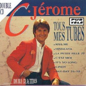 C. Jerome, Charme Francais, Piano & Vocal