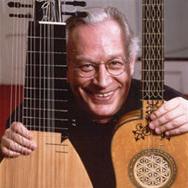 Jerry Willard, Scandal Walk, Guitar