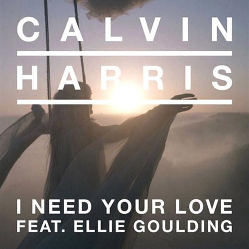Calvin Harris \