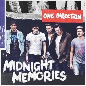 One Direction, Diana, Piano, Vocal & Guitar
