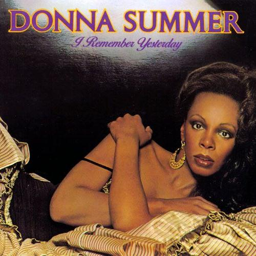 Donna Summer, Love's Unkind, Piano, Vocal & Guitar (Right-Hand Melody)