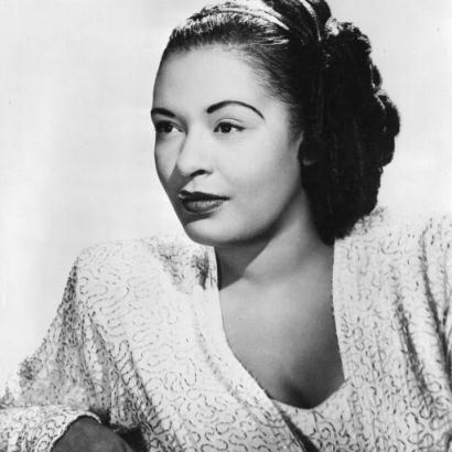Billie Holiday, Lover Man (Oh, Where Can You Be?), Guitar