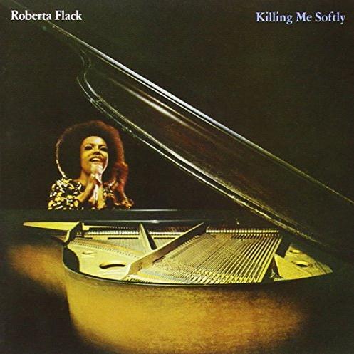 Roberta Flack, Killing Me Softly With His Song, Guitar