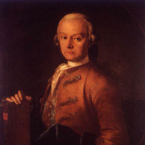 Leopold Mozart, Bouree, Guitar