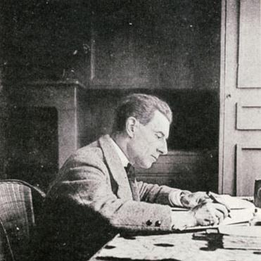 Maurice Ravel, Menuet Antique, Piano
