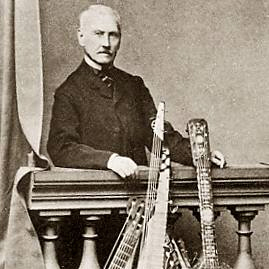 Napoleon Coste, Study, Guitar