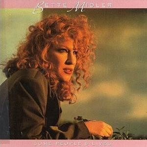 Bette Midler, From A Distance, Guitar