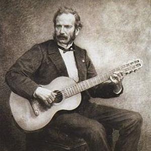 Jacques Bosch, Guagirana No. 1, Guitar