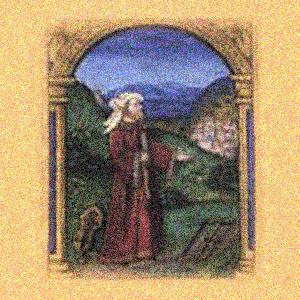 Elzear Genet, Sederunt In Terra, Choral AAB