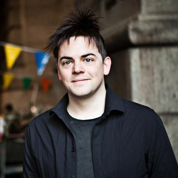 Nico Muhly, The Bitter Withy (from 'Four Traditional Songs'), Baritone Horn