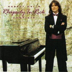Robert Wells, Piano Concerto: I. The Overture, Piano