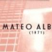 Mateo Albeniz, Sonata, Guitar