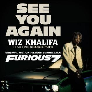 Wiz Khalifa, See You Again (feat. Charlie Puth), Piano Duet