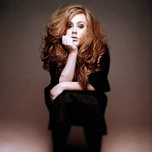Adele, That's It, I Quit, I'm Movin' On, Piano, Vocal & Guitar (Right-Hand Melody)