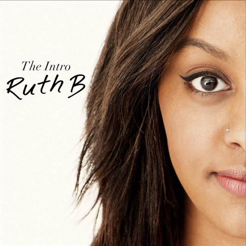Ruth B, 2 Poor Kids, Piano, Vocal & Guitar (Right-Hand Melody)