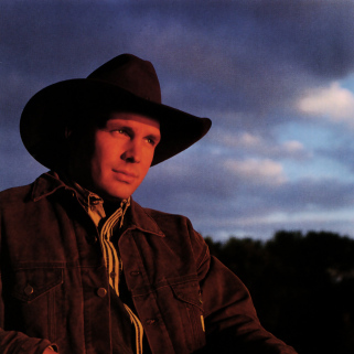 Garth Brooks, The River, Piano, Vocal & Guitar (Right-Hand Melody)