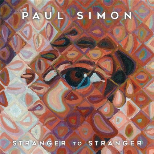 Paul Simon \