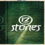Download 12 Stones 'Broken' Printable PDF 2-page score for Pop / arranged Easy Guitar SKU: 157997.