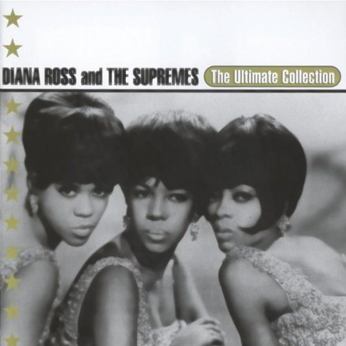 Diana Ross, Ain't No Mountain High Enough, Piano, Vocal & Guitar (Right-Hand Melody)