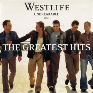 Westlife, Flying Without Wings, Piano, Vocal & Guitar