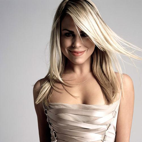 Billie Piper, Honey to the Bee, Piano, Vocal & Guitar