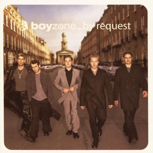Boyzone, I'll Never Not Need You, Piano, Vocal & Guitar