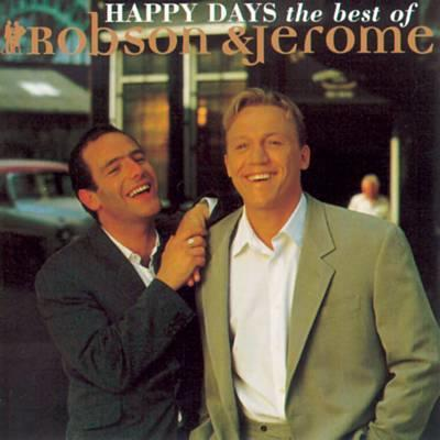 Robson and Jerome, You'll Never Walk Alone, Piano, Vocal & Guitar (Right-Hand Melody)