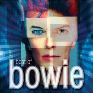 David Bowie, Fame, Piano, Vocal & Guitar