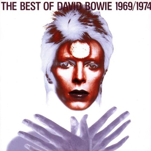 David Bowie, Life On Mars?, Piano, Vocal & Guitar