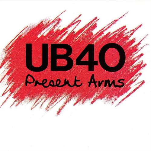UB40, One In Ten, Piano, Vocal & Guitar (Right-Hand Melody)