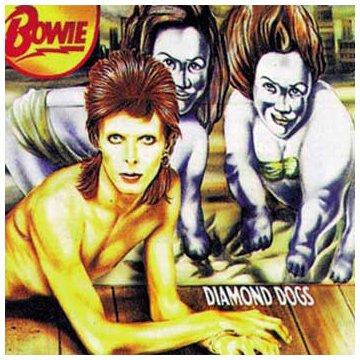 David Bowie, Rebel Rebel, Piano, Vocal & Guitar