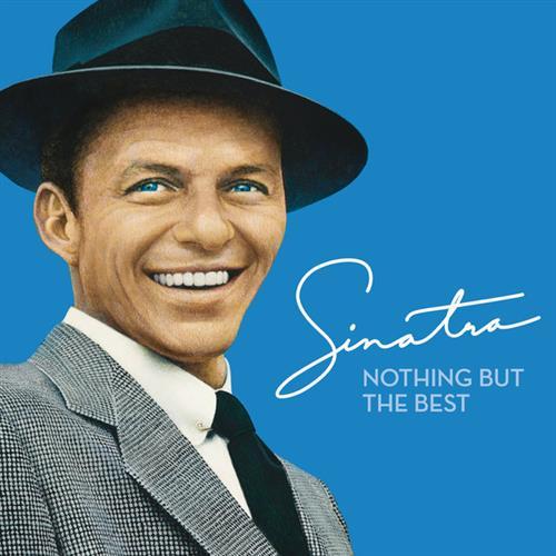 Frank Sinatra, Somethin' Stupid, Piano, Vocal & Guitar