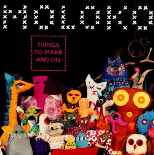 Moloko, The Time Is Now, Piano, Vocal & Guitar