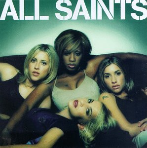 All Saints, Under The Bridge, Piano, Vocal & Guitar