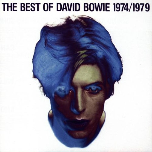 David Bowie, Beauty And The Beast, Piano, Vocal & Guitar