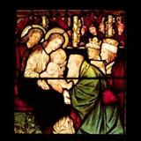 Download or print 13th Century Plainsong Of The Father's Love Begotten Sheet Music Printable PDF 1-page score for Winter / arranged Lead Sheet / Fake Book SKU: 188261.