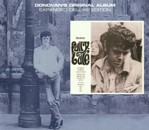 Donovan, Colours, Melody Line, Lyrics & Chords